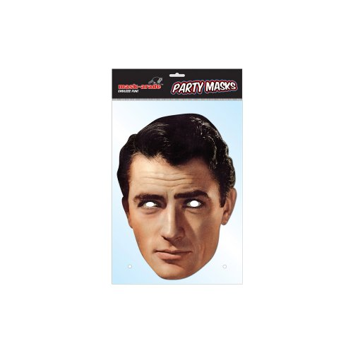 Official Gregory Peck Celebrity Mask - 1