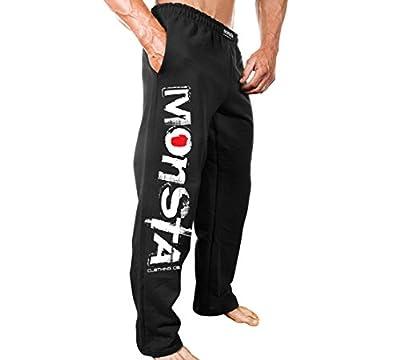 Monsta Clothing Co. Men's Monsta (Signature) (SWPNT213) Sweatpants