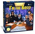 I'm the Boss Game