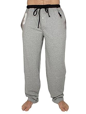 Polo Ralph Lauren - Gris Pyjama Bottoms - Homme - Taille: S