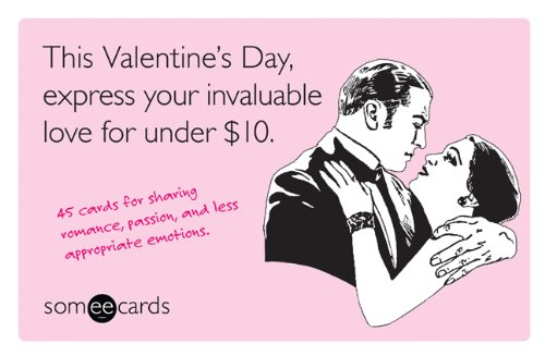 This Valentine's Day, Express Your Invaluable 