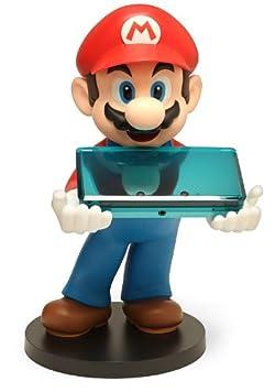 スーパー・マリオ/マリオ 12インチ 3DS ホルダー