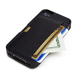 CM4 Wallet Card Case for iPhone 4/ 4S