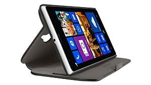 Belkin Wallet Folio Case for Nokia Lumia 1520 - Black from Belkin