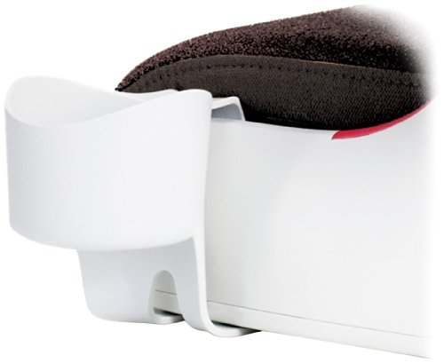 Clek Oobr Drink Thingy Cup Holder, White