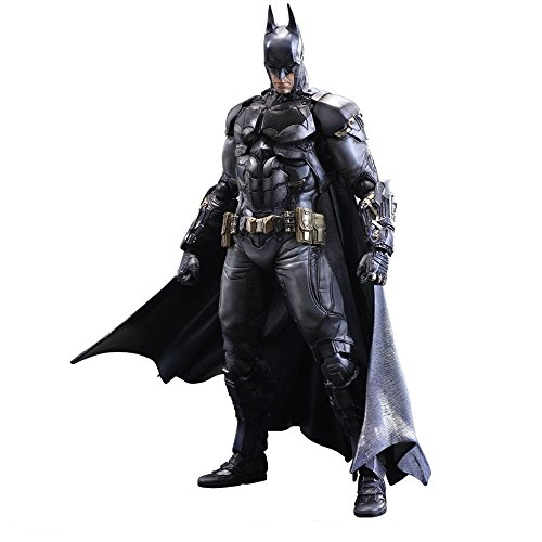 PLAY ARTS改 BATMAN™: ARKHAM KNIGHT バットマン™ PVC製 塗装済み可動フィギュア