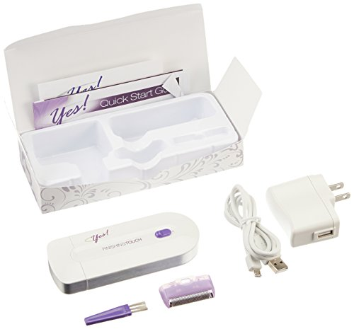 Finishing Touch Yes Hair Remover (No No Laser Hair Removal compare prices)