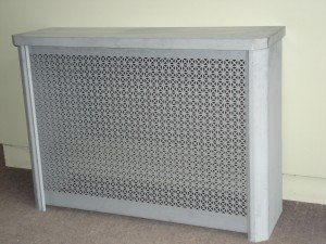 whites radiator cover w30 h22 d10 heaters. Black Bedroom Furniture Sets. Home Design Ideas