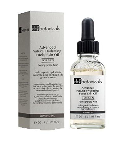 Dr Botanicals Aceite Facial Pomegranate Noir Advanced Natural For Men 30 ml