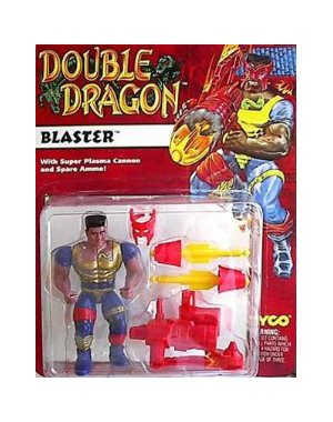 Double Dragon Blaster