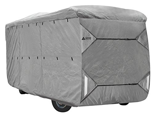 Leader Accessories Class A RV Cover Fits 33'-37' Motorhome Polypropylene 453