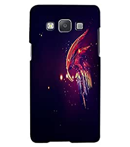 Citydreamz Abstract Hard Polycarbonate Designer Back Case Cover For Samsung Galaxy Grand I9082