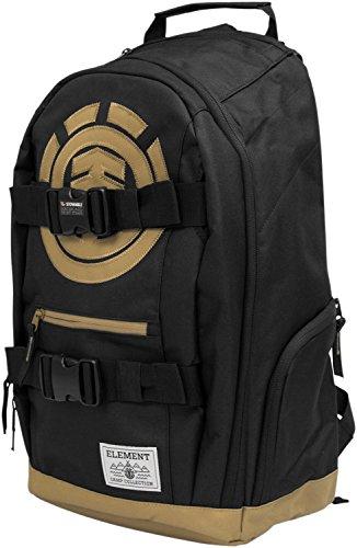 element-mohave-rucksack-tagesrucksack-und-schulrucksack-optimaler-tragekomfort-durch-geplosterten-ru