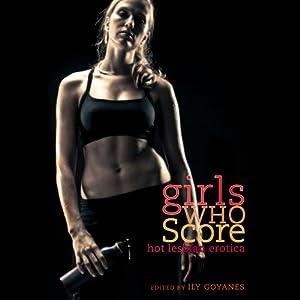 Girls Who Score Audiobook