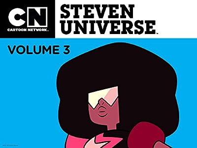 Steven Universe Season 3