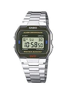 Casio Classic A163WA-1QES: Reloj digital