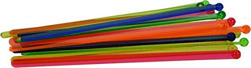 COSY TRENDY - HNC0191 - 20 MELANGEURS BOISSON PLASTIC