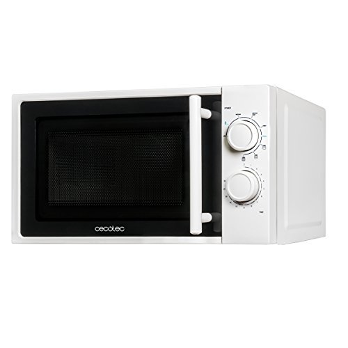 Microwave Cecotec Grill