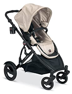 Britax B-Ready Stroller, Twilight