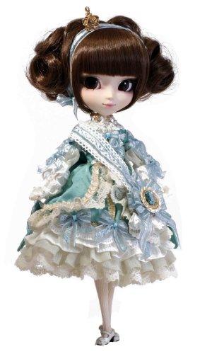 Pullip 深澤 翠×La robe vert clair (ふかさわ みどり×ラ・ローブ ヴェール クレール) P-113