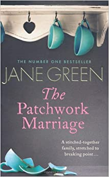 The Patchwork Marriage Amazon Co Uk Jane Green border=