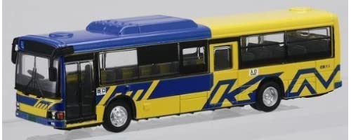 フェイスフルバスシリーズNo9 近鉄バス