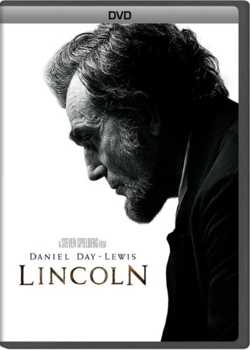 Lincoln - Directed by Steven Spielberg.