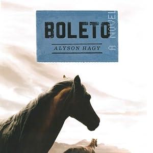 Boleto Audiobook
