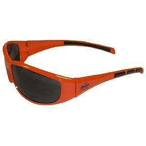 NCAA Oklahoma State Cowboys Wrap Sunglasses by Siskiyou Sports