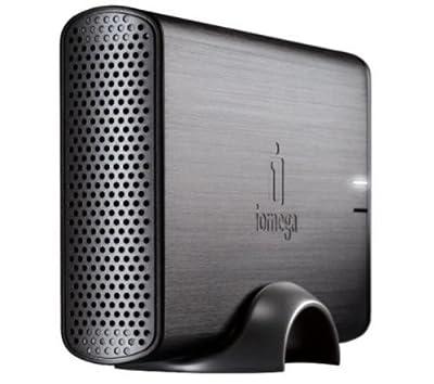 IOMEGA Home Media Network Hard Drive - Cloud Edition - 2 TB by IOMEGA