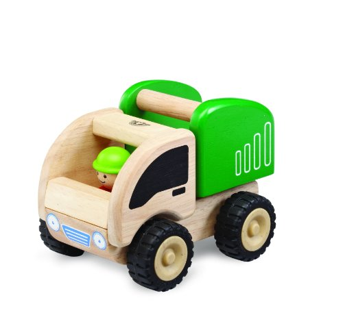 Wonderworld Mini Dumper - 1
