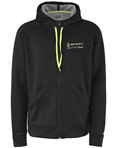 scott-de-zip-hoody-factory-team-negro-lime-verde-negro-s