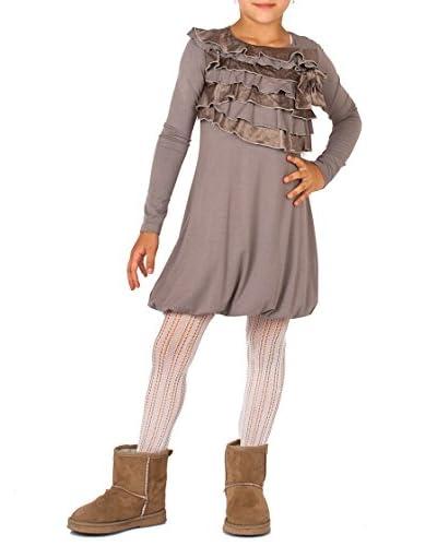 Bimbus Vestido Avellana