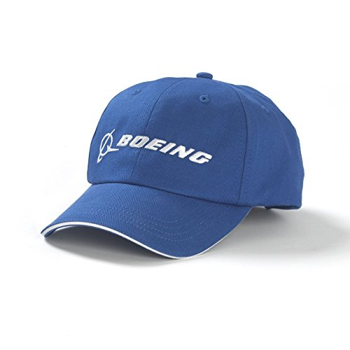 Boeing Blue Logo Hat (Boeing Cap compare prices)