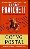img - for Going Postal [Mass Market Paperback] book / textbook / text book
