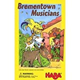Brementown Musicians Game by Haba