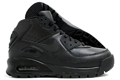 Nike Kids NIKE AIR MAX 90 BOOT (GS) KIDS BOOTS by Nike