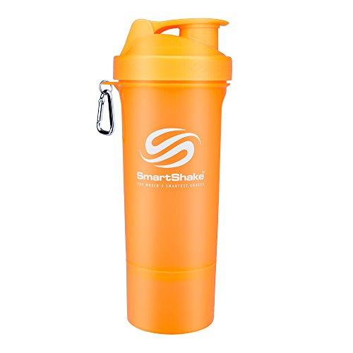 smartshake-shaker-500-ml-18-oz-slim-orange-neon