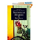 (SAFE HAVEN (LARGE PRINT)) BY Sparks, Nicholas(Author)Hardcover{Safe Haven (Large Print)}