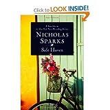 (SAFE HAVEN (LARGE PRINT)) BY Sparks, Nicholas(Author)Hardcover{Safe Haven (Large Print)}