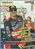 1996 Traks Review and Preview #22 Dale Jarrett