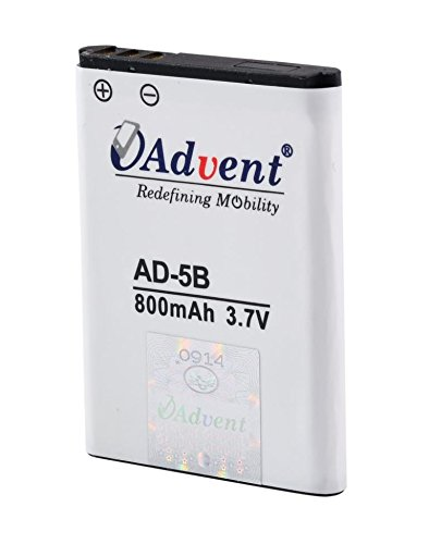 Advent AD-5B 800mAh Battery