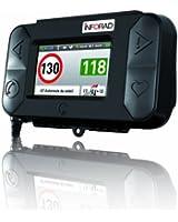 Kit Moto INFORAD Communicant (Veuillez noter qu'il s agit du boîtier Ci Moto seulement, un appareil Ci ou Smart est nécessaire à son utilisation)
