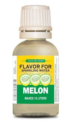 Sparkling Water Essence Melon Flavor