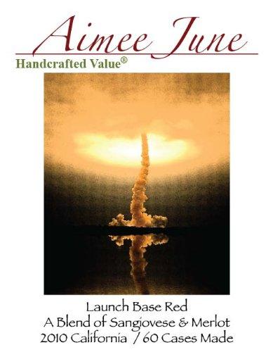 2010 Aimee June Winery Merlot 750 Ml