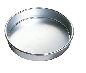 Wilton Decorator Preferred 6 by 2 Inch Round Pan