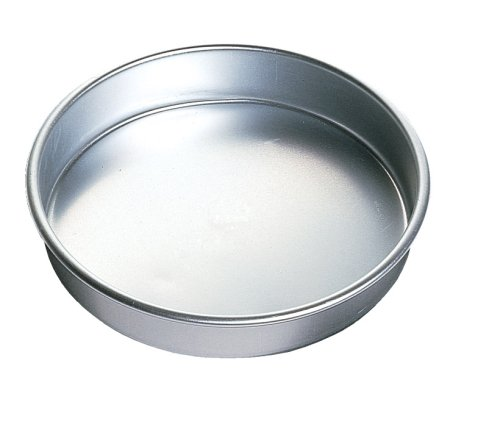 Wilton Decorator Preferred 10 by 2 Inch Round Pan - Buy Wilton Decorator Preferred 10 by 2 Inch Round Pan - Purchase Wilton Decorator Preferred 10 by 2 Inch Round Pan (Wilton, Home & Garden, Categories, Kitchen & Dining, Cookware & Baking, Baking, Cake Pans, Round)