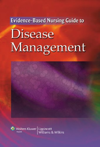 The Evidence-Based Nursing Guide To Disease Management front-1025432