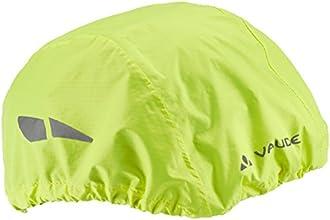 Vaude 04300 Housse imperméable pour le casque Neon Yellow