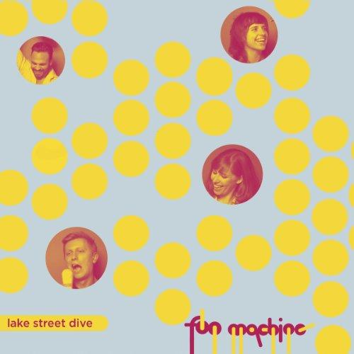Fun Machine Ep, Lake Street Dive
